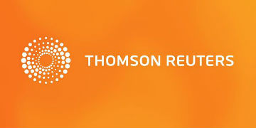 Logo for Thomson Reuters